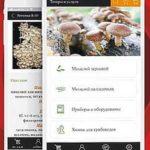Мобильное приложение ТМ Футар